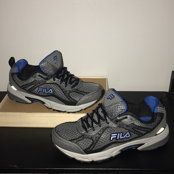 FILA Windshift 15